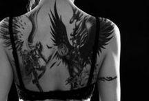 Tattoo Inspiration / Because I want a tattoo