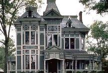 House designs I like!  I wish ........this / Homes