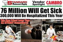 July 2015 Promo's / Come get great deals on your supplies today!  http://www.standardrestaurant.com/