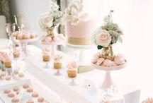 So sweet / Candy bar, tartas, dulces, chuches... todo muy dulce