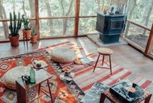 House Shizzle / interior + exterior ideas