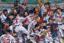 Boston Red Sox / by SmokingGun27