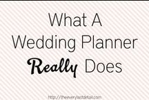 Wedding & Event Planning Tips and Tricks / Planning the perfect Wedding or Event can be a daunting task without some help and structure. Here are some of our favorite tips and tricks.