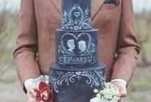 Wedding Inspiration / Cake creation is an art and every Artist has their own unique flare. We love finding inspiration from our fellow Cake artists in the industry.
