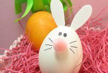 100 ötletes húsvéti tojás
