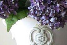adornos de flores