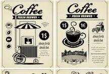 Area de cafe