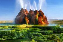 Paesaggi, natura