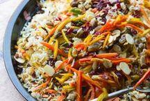 Vegetarian / Vegetarian and Vegan Foods