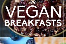 Vegan food / Healthy
