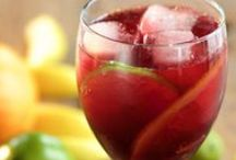 """Cocktails / Browse our delicious recipes for everything from classic spicy cocktails like the Bloody Mary to party punches, """"beertails"""" and tasty concoctions created by master mixologists. We've got """"happy hour"""" covered!"""