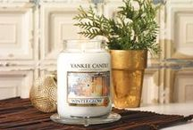 Christmas: Yankee Candle / Discover our best fragrances, gifts and collectors items for Christmas and the festive season.