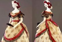 Beautiful dresses / Mostly historical woman`fashion, but eventually dresses from 1950`s and 60`s