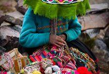 Mexico Guatemala Zuid Amerika