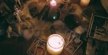 Tarot Card Magic - Tarot For My Spells / Using Tarot cards in magic spells. How to use tarot for magickal rituals and practices.