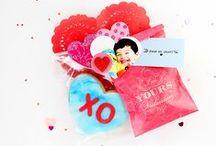 Inspire Lovely - Valentine's Day Xo