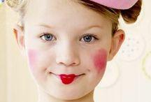 Niños~Disfraces / Ideas de disfraces para los más pequeños de la casa