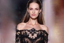 Ladies fashion- Elegant Evening Wear