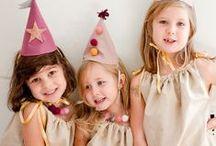 Ellas...Niñas!!! / Las niñas son especiales