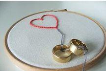Oh Bodas! / Ideas para bodas