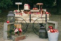 Celebr~Sugar~Candybar / Mesas de dulces y otros montajes