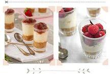 Cocina Dulce / Sweet sweet. Delicias y mimos para el paladar