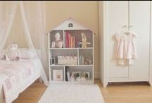 Children's bedroom ideas / Fun and practical things for my little ladies bedrooms