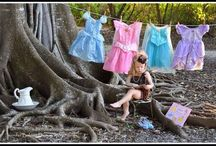 Disney baby and children photography / Disney inspired baby and children photography / by Walt Disney World