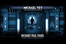 "Michael Vey / ""My name is Michael Vey and there's something you don't know about me; something that scares people more than you would believe. It's my secret- and it's part of the story I'm about to tell you."""