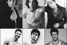 The Boys of Pretty Little Liars / A board dedicated to the beauty which is the boys of Pretty Little Liars.