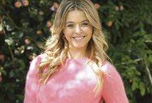 Alison's Style / A board dedicated to Alison DiLaurentis' (Sasha Pieterse) finest on screen style moments.