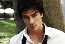 IAN SOMERHALDER !! / i am in love with him :* :* my heart starts racing looking at him it pounds like it never has omg !! just love him :* <3<3