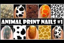 Nail Art Videos 1 / by nena yepiz