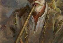 Nay Flute / NEY