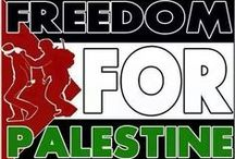 FREE PALESTINE / These pins r about the beautiful Palestinian People,who want freedom.You can share unlimited pins from my board 2 show the blind World Palestines deep pain.Thnx