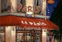 Viajar. París / Dos veces a Paris son pocas, no?