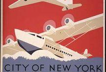 Viajar~N.Y.C. / Volveré. Esperame que voy.