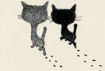 + meow +