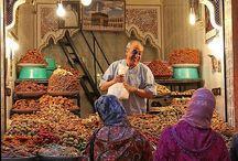 M O R O C C O / Morocco