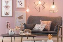 Interior Design & Home Decoration