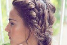 Hair Style insparation / Beautiful Ideas for hair Style