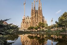 B A R C E L O N A / Barcelona