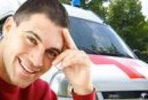 Aranylélek és Aranyszív Ambulance - Betegszállítás / AMBULANCE SERVICE (BUDAPEST, HUNGARY)