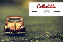 Collectible Toys / Collectible Toys, Exclusive or Limited Edition!!! Very hard to find!!!!