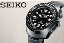 SEIKO Watch / Very cool model of SEIKO Watch we sell in our Amazon and Ebay Shop. You can visit our website www.2stime.com