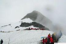 LiJiang Jade Dragon Snow Mount / LiJiang Jade Dragon Snow Mount tour,Travel Guide www.westchinago.com info@westchinago.com