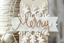 Christmas &  Winter craft