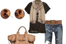 Easy Fall Fashion / by Ande S