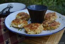 Food ideas / by Melissa Price