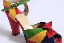 shoes / by pearl taylor